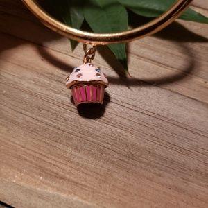 Kate spade cupcake bracelet
